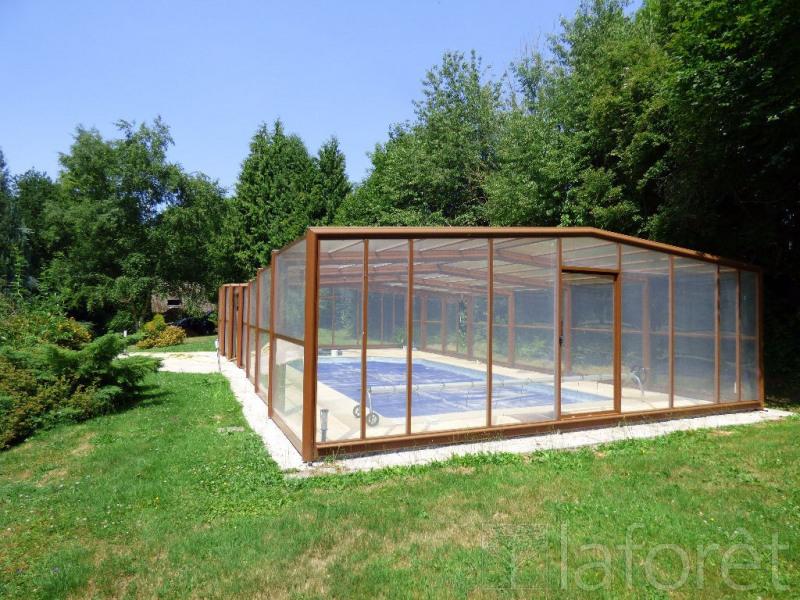 Vente maison / villa Pont audemer 303000€ - Photo 4