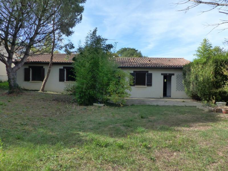Sale house / villa St benoit 196700€ - Picture 1