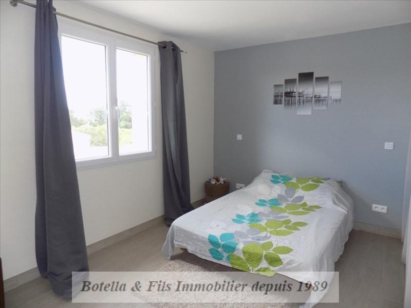 Vente maison / villa Barjac 295000€ - Photo 7