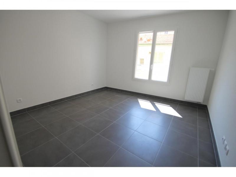 Rental apartment Nice 780€ CC - Picture 5