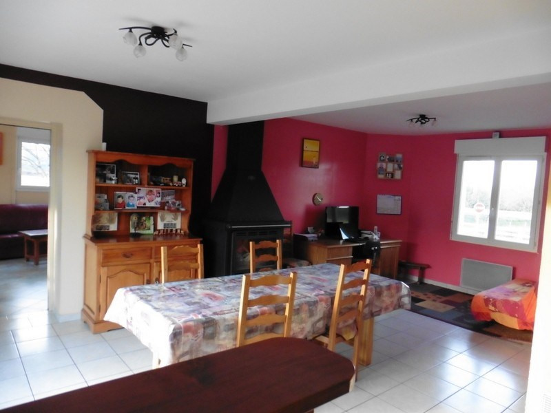 Sale house / villa Cerences 277 900€ - Picture 4