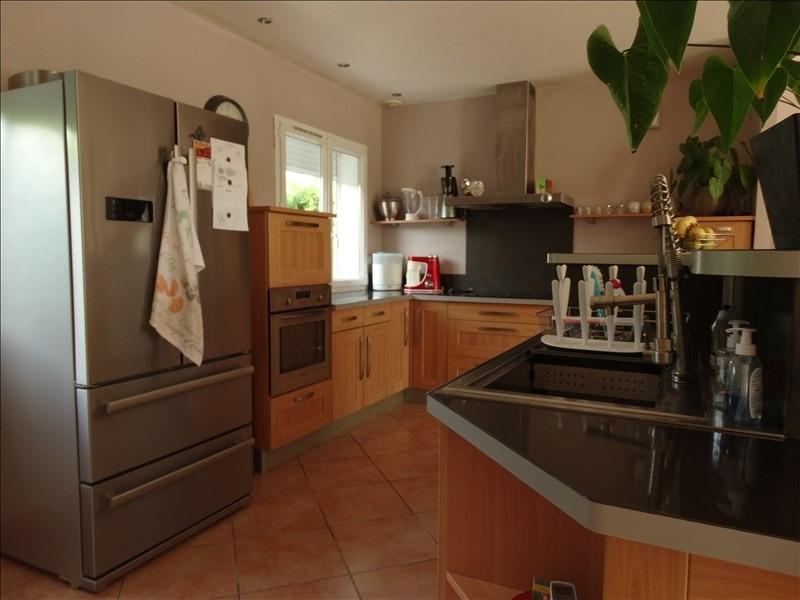 Vente maison / villa Pollestres 507000€ - Photo 5