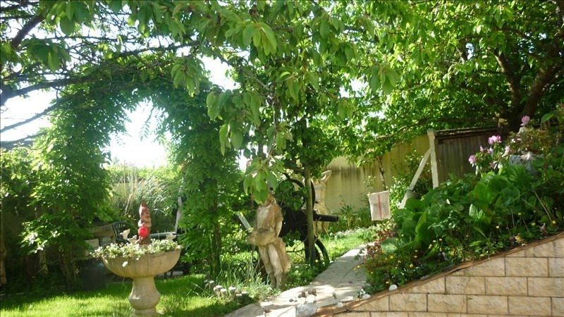 Vente maison / villa Vendome 190 000€ - Photo 2
