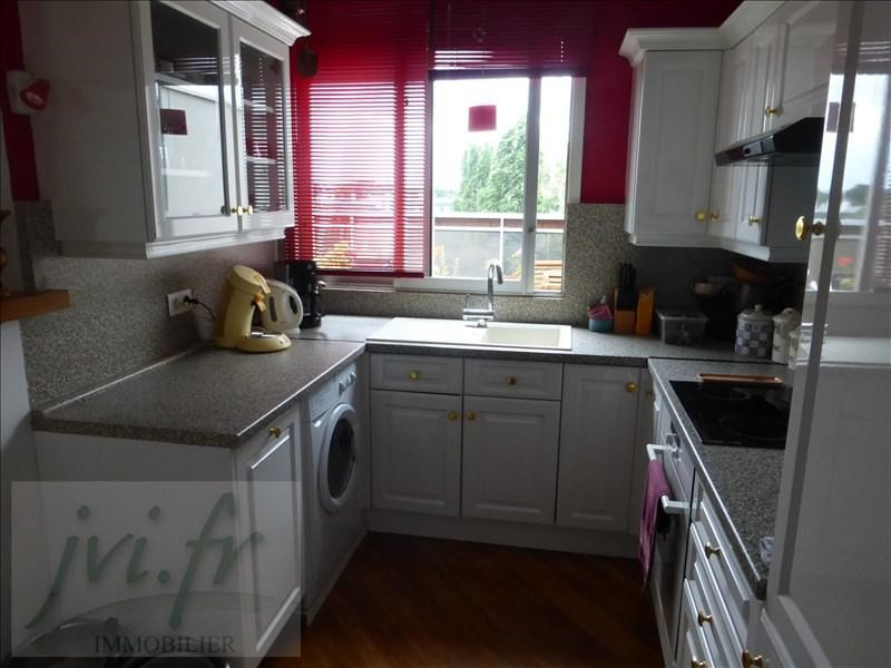 Vente appartement Soisy sous montmorency 345000€ - Photo 4