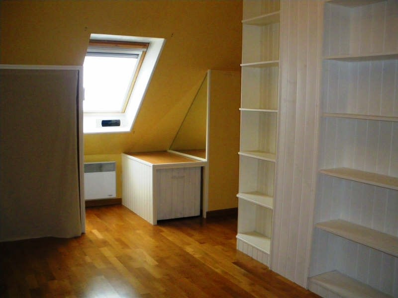 Vente appartement La chapelle en serval 154 000€ - Photo 4