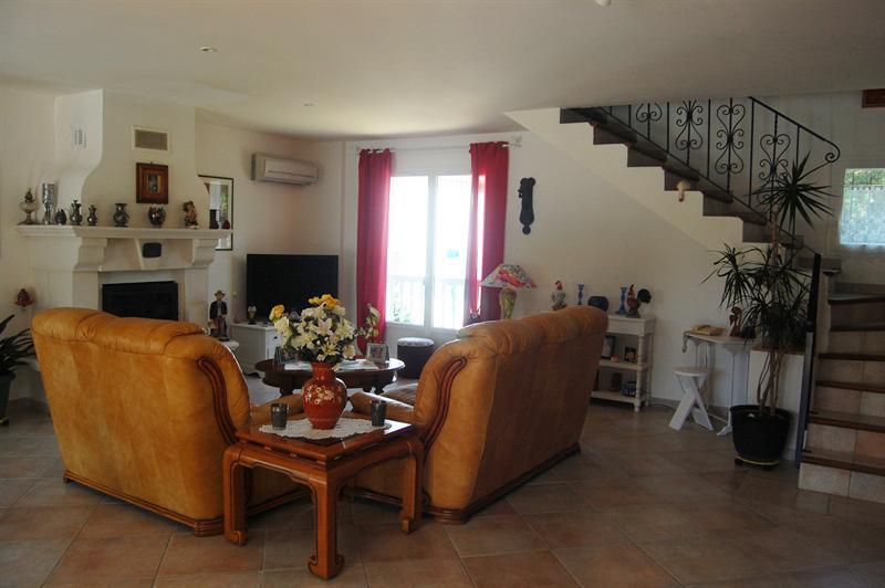 Vente maison / villa Fayence 499000€ - Photo 11