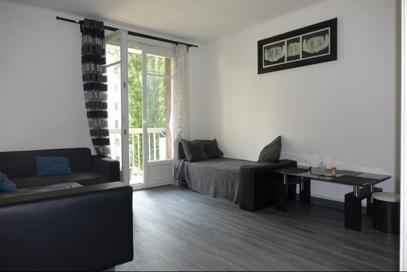 Vente appartement Choisy le roi 175000€ - Photo 3