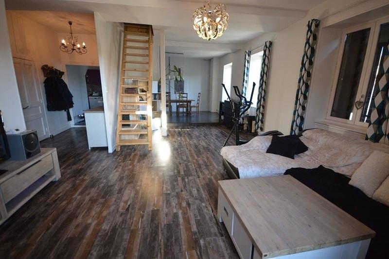 Revenda apartamento Bourgoin jallieu 139900€ - Fotografia 2
