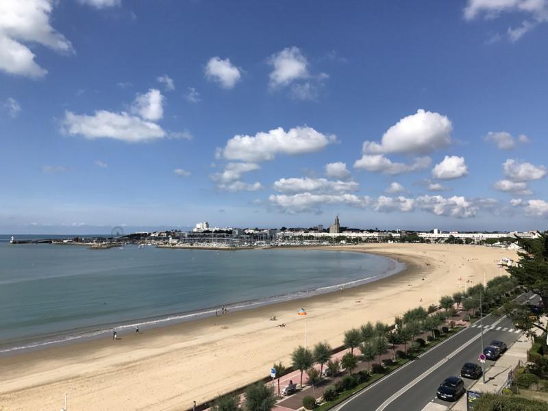 Location vacances appartement Royan 388€ - Photo 1