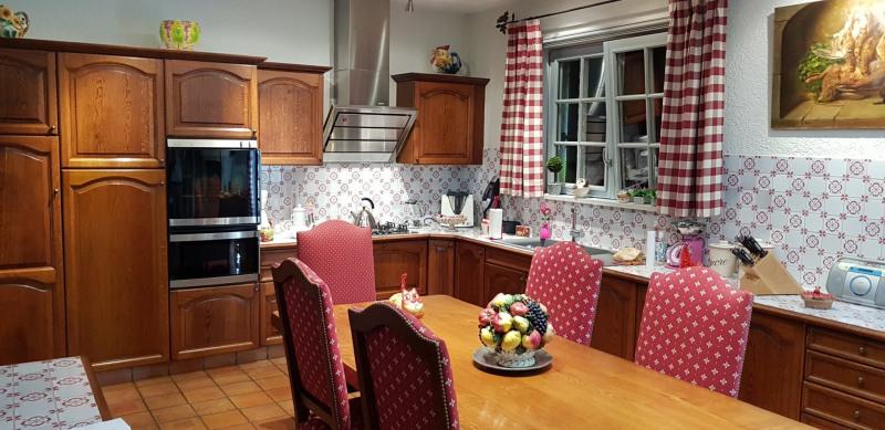 Sale house / villa Reventin vaugris 520000€ - Picture 10