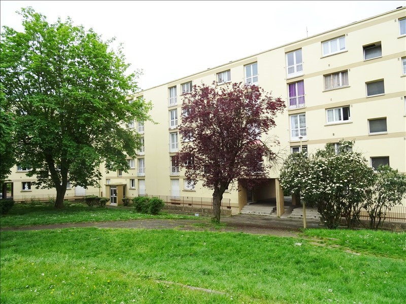 Vente appartement Garges les gonesse 135 000€ - Photo 1