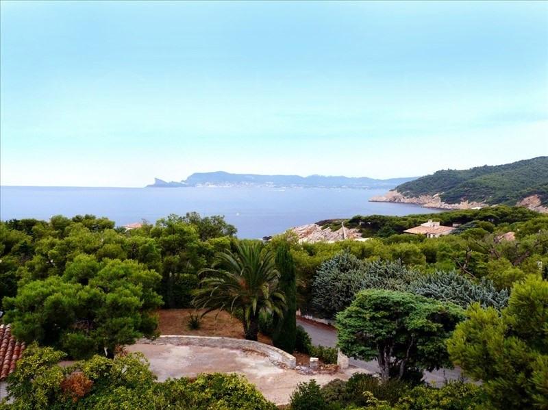 Vente maison / villa St cyr sur mer 525000€ - Photo 1
