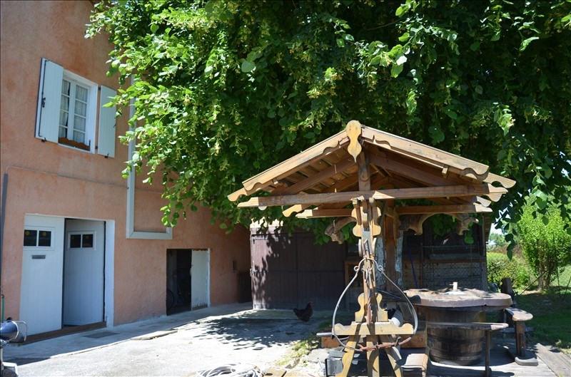Vente maison / villa Cuq toulza (secteur) 148000€ - Photo 3