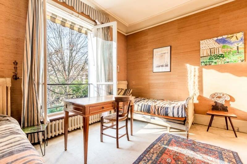 Vente de prestige maison / villa Neuilly sur seine 3450000€ - Photo 8