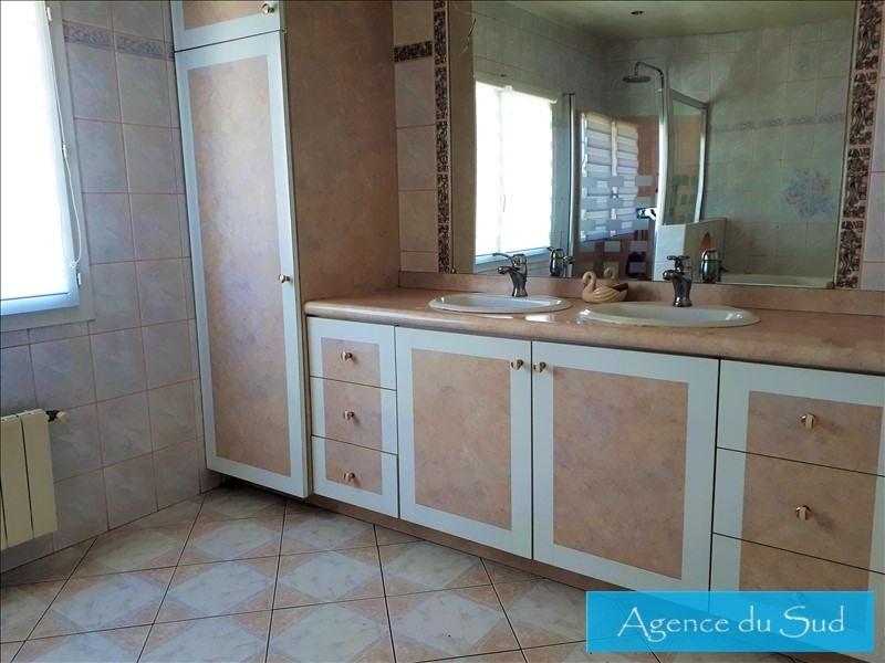 Vente de prestige maison / villa Carnoux en provence 655000€ - Photo 4
