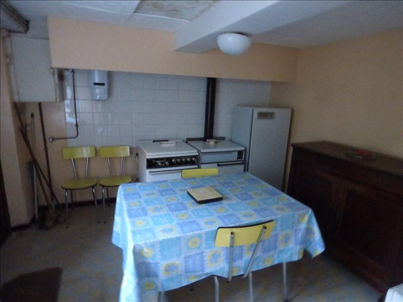 Sale house / villa Mazamet 40000€ - Picture 3