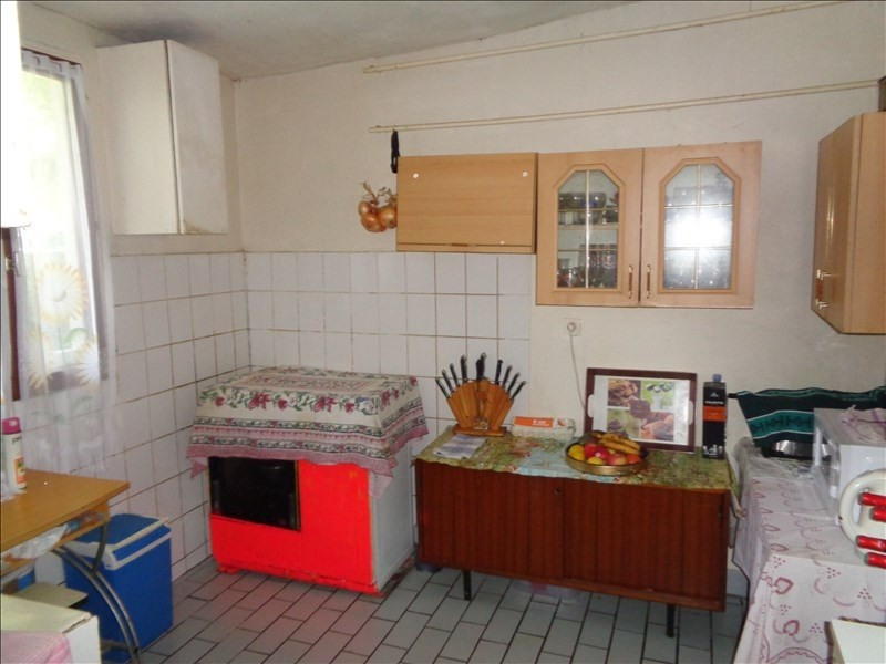 Vente maison / villa Villeneuve le roi 190000€ - Photo 4