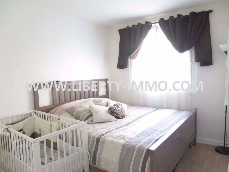 Vente appartement Trappes 136000€ - Photo 2