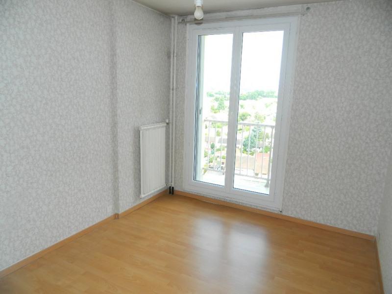 Sale apartment Meaux 138000€ - Picture 3