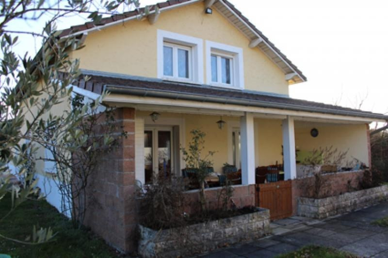 Vente maison / villa Villette d anthon 365 000€ - Photo 1