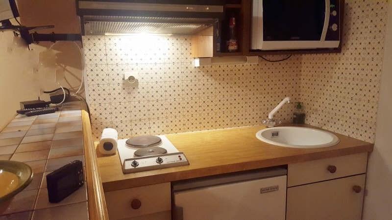 Verkoop  appartement Bagneres de luchon 74900€ - Foto 3