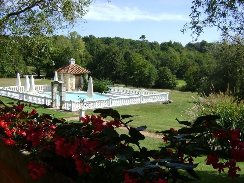Vente de prestige maison / villa Milhac de nontron 615000€ - Photo 6