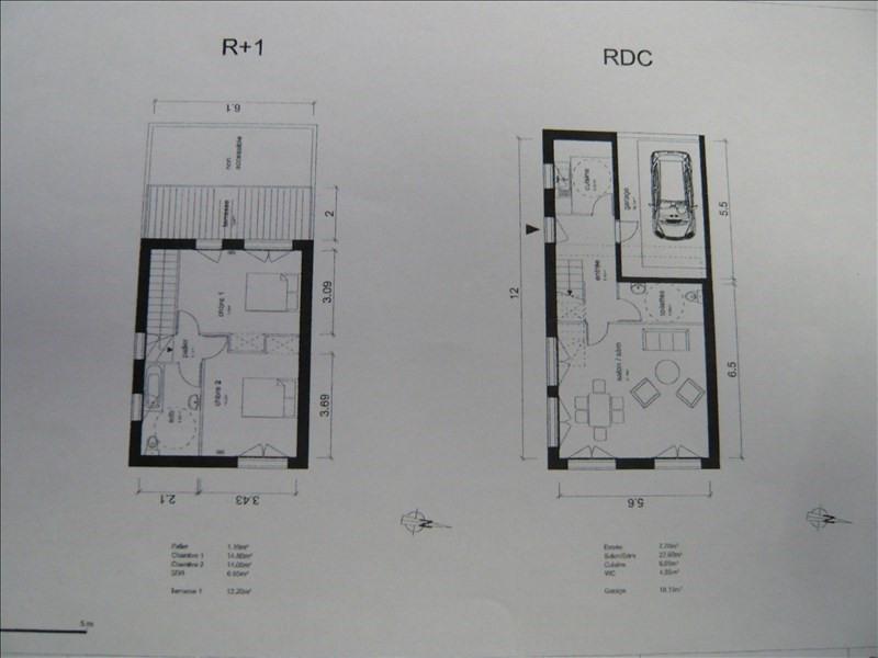Vente maison / villa Argenteuil 552000€ - Photo 5