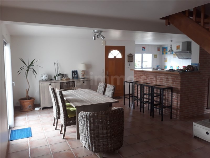 Sale house / villa Pluvigner 328 640€ - Picture 6