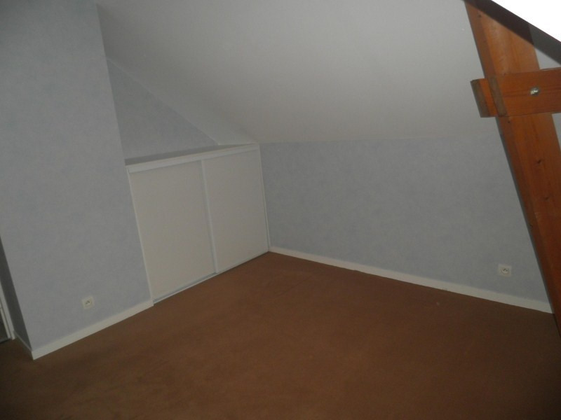 Vente appartement Geveze 147 300€ - Photo 4