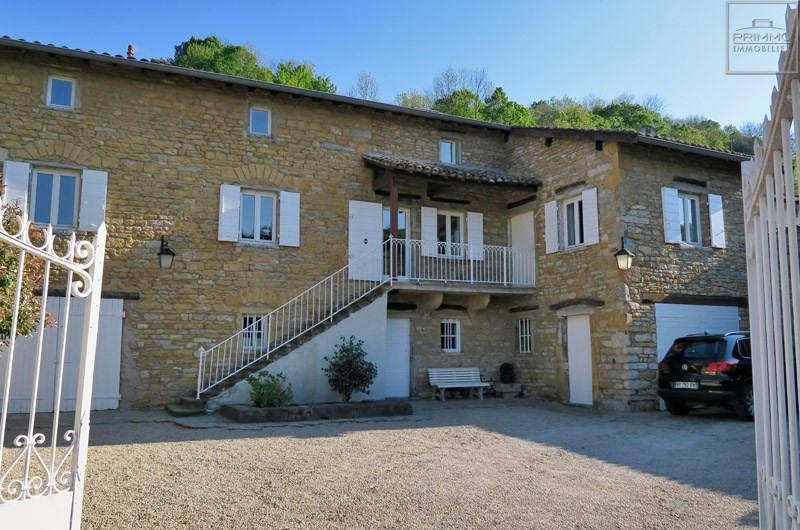 Deluxe sale house / villa Poleymieux au mont d'or 950000€ - Picture 4