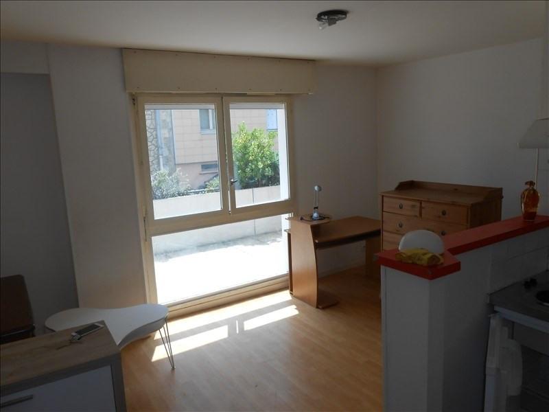 Vente appartement Niort 42800€ - Photo 2
