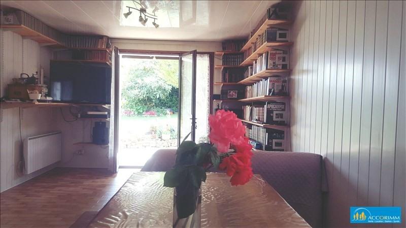 Vente maison / villa Communay 290000€ - Photo 5