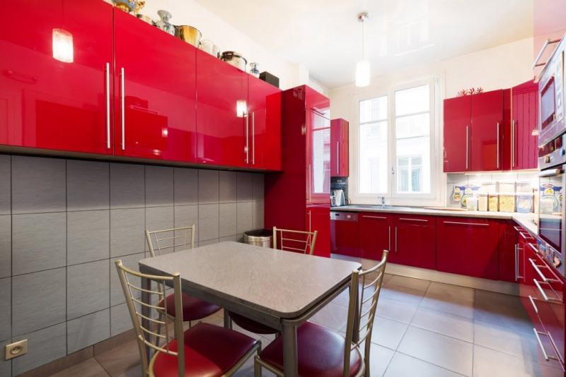 Revenda residencial de prestígio apartamento Paris 16ème 2090000€ - Fotografia 14