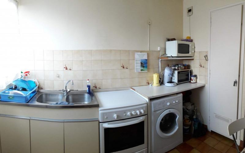 Vente appartement Toulouse 140000€ - Photo 8