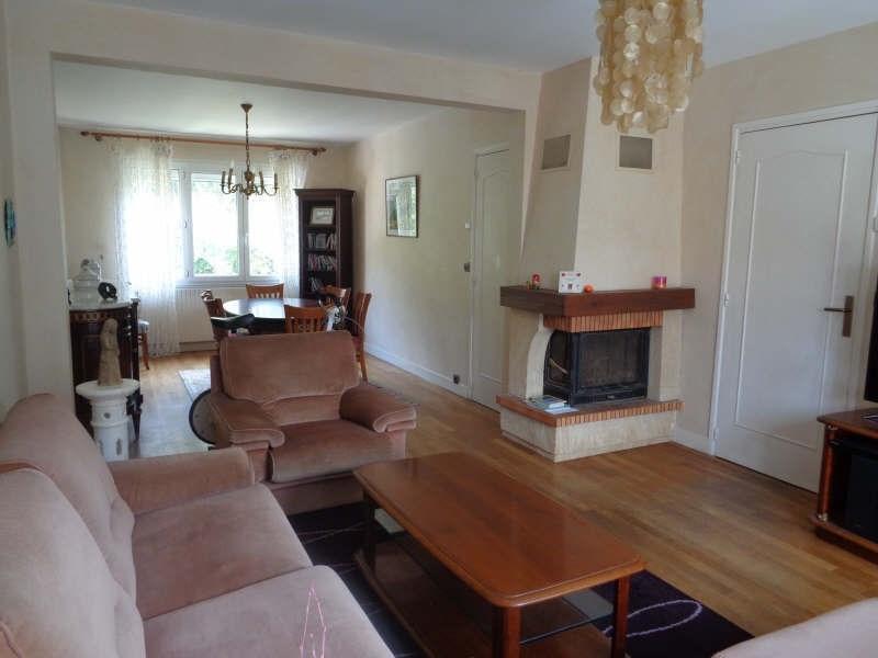 Vente maison / villa Bois d arcy 504000€ - Photo 2