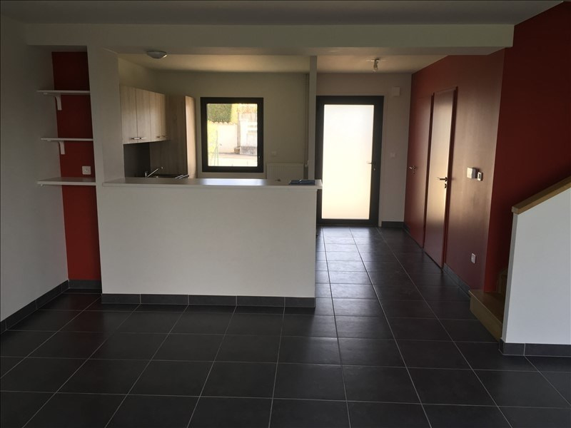 Location maison / villa Biard 750€ CC - Photo 1