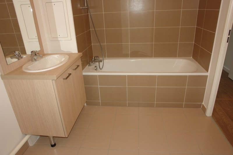 Rental apartment Morangis 995€ CC - Picture 9