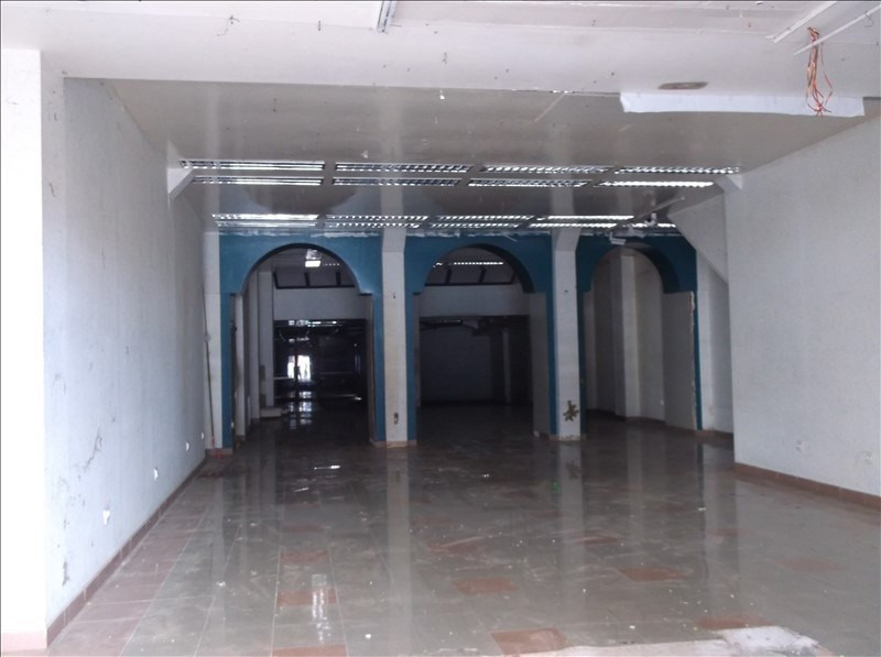Location local commercial Pointe a pitre 6500€ CC - Photo 4