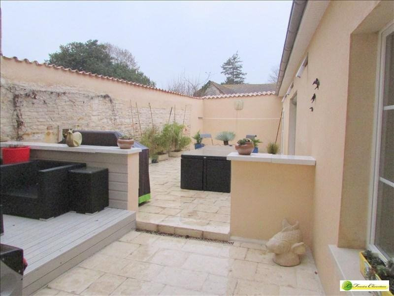 Sale house / villa Aigre 171000€ - Picture 11