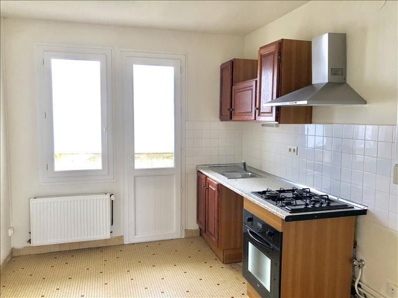 Vente appartement St brieuc 90900€ - Photo 6
