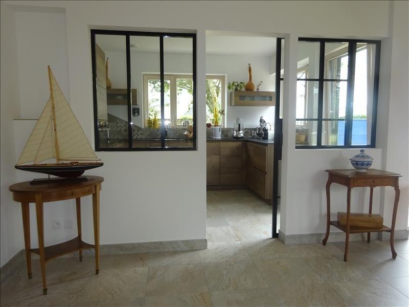 Sale house / villa Landeda 394000€ - Picture 5