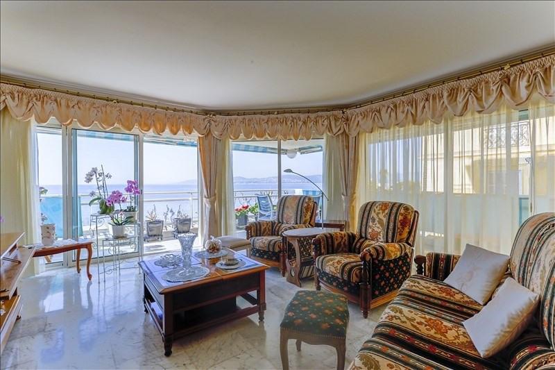 Vente de prestige appartement St raphael 1090000€ - Photo 3