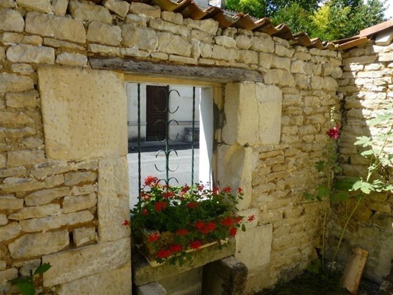 Sale house / villa Aumagne 48000€ - Picture 4