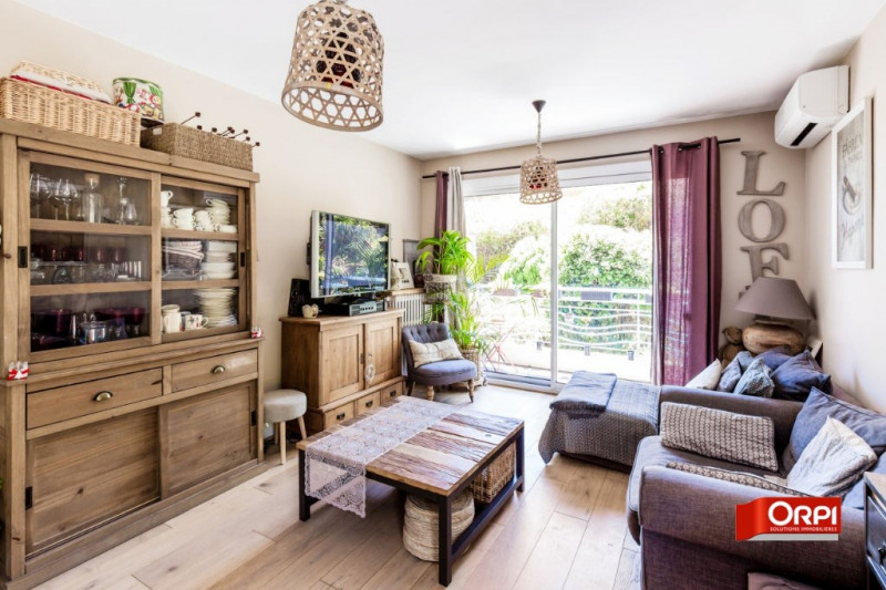 Vente appartement Nice 449 000€ - Photo 8