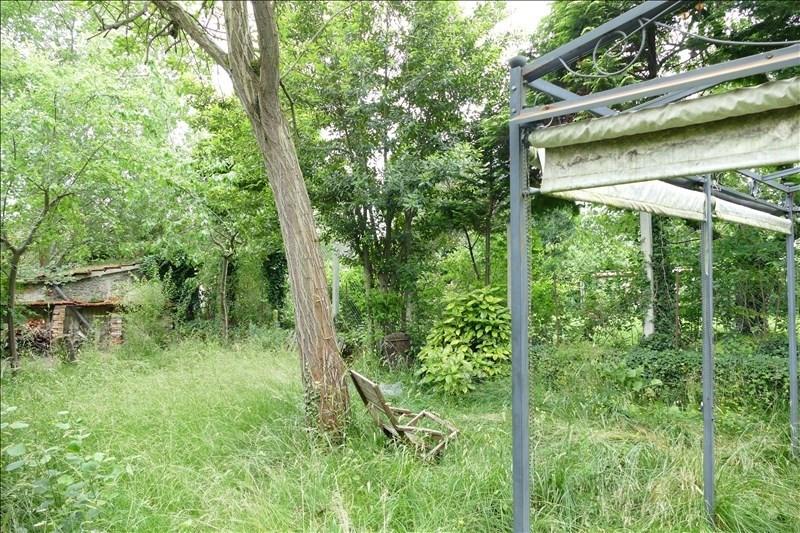 Vente maison / villa Verrieres le buisson 350000€ - Photo 2