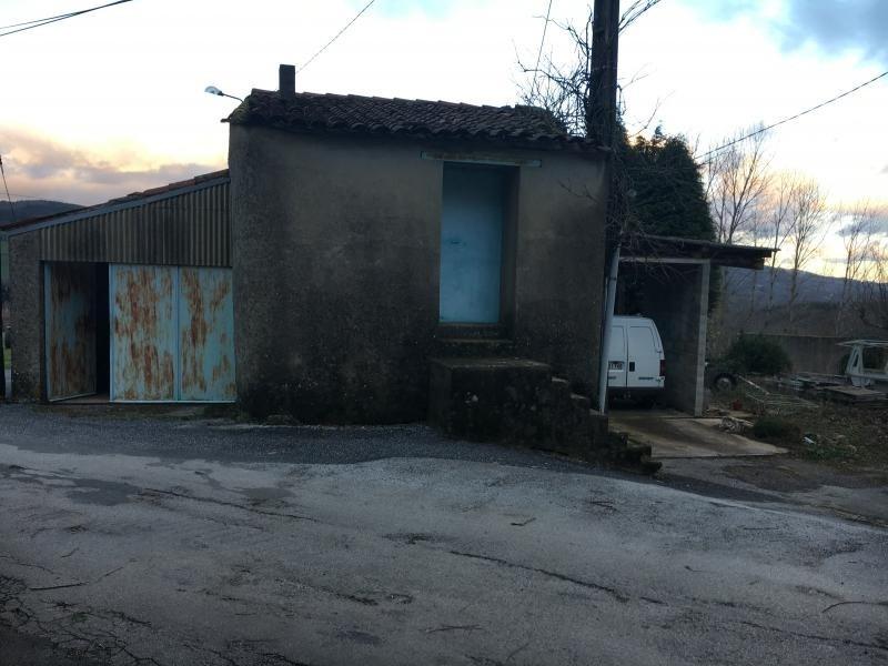 Vente maison / villa Mazamet 34000€ - Photo 2