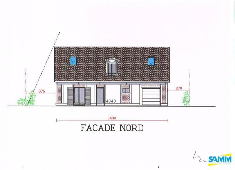 Sale site Mennecy 225000€ - Picture 2