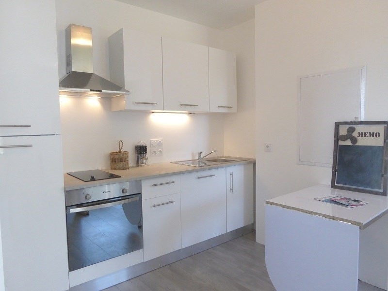Sale apartment Carnac 119500€ - Picture 2