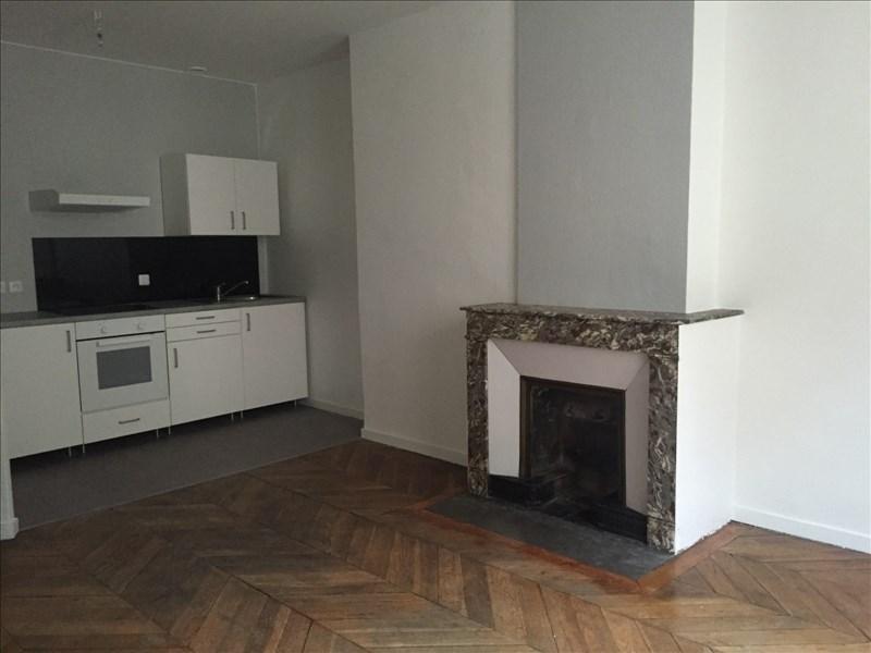 Rental apartment Vienne 450€ CC - Picture 1