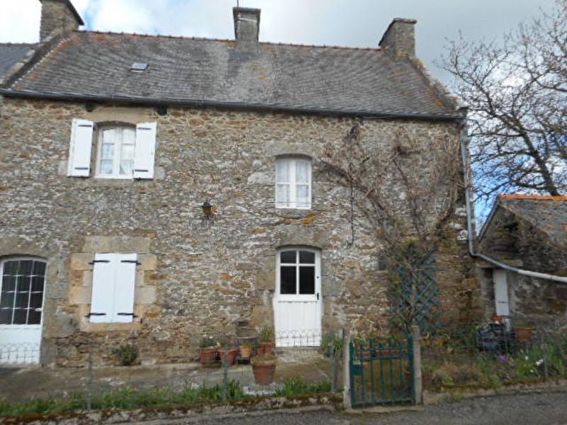 Vente maison / villa Plancoet 78750€ - Photo 2